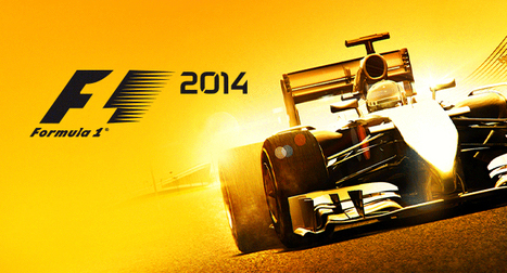 F1 2014 Serial CD key Steam  - €25.21  - CDKeyHouse | Exciting Offers of Games, Weekly Giveaway at CD Key House | Scoop.it