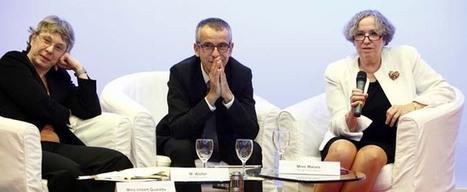 Piratage sur Internet : la Hadopi applaudit le plan de Fleur Pellerin | Libertés Numériques | Scoop.it