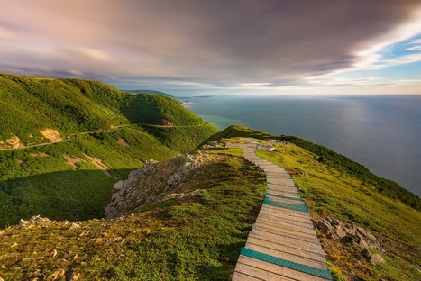 Welcome to The Skyline Trail -The Most Scenic Hike on an Epic Drive | Nova Scotia is Awesome! | Scoop.it