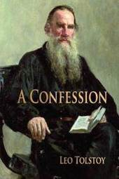 """Shadow Dancing with Mind: THE READER: An amazing """"Confession"""" by Leo Tolstoy 