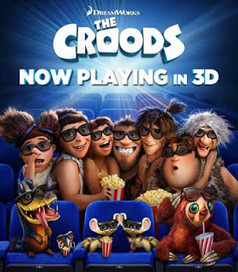 The Croods (2013) Movie Free Full Download - Download Free HD Movie | movies | Scoop.it