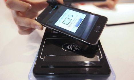 Quelle appli relèguera votre portefeuille aux oubliettes? | E-Business & E-Commerce News | Scoop.it