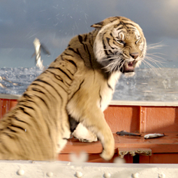 Interview: Life Of Pi's Visual Effects Supervisor Bill Westenhofer - This Is Fake DIY | Projection Mapping & VFX | Scoop.it