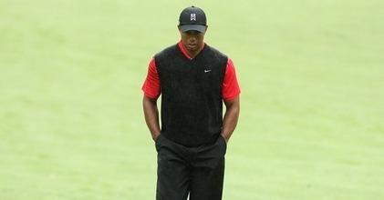 Woods ready for a break | Globe Greens | Scoop.it