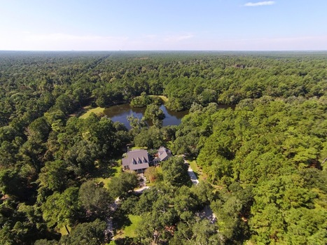 Coasting the Lowcountry: 53 Wallace Pate Drive South-DeBordieu, Perry Peace Real Estate- Estate Property   Lowcountry Lifestyle   Scoop.it