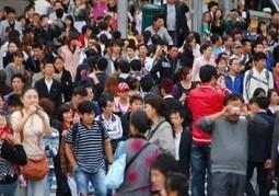 El impacto del número de chinos sobre el futuro de las TIC|La vuelta al mundo TIC de Francis Pisani | World of Social Media | Scoop.it
