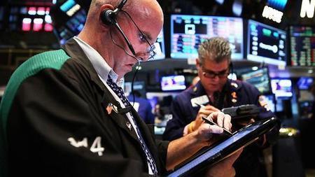 Street eyes stock market recovery, bank earnings - CNBC | stock market | Scoop.it