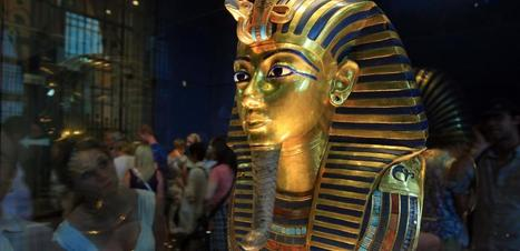One of Ancient Egypt's Most Precious Artifacts Has Been Irreparably Damaged - Mic | Archeology on the Net | Scoop.it