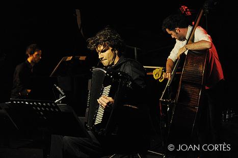 Tètes De Jazz! (II) (Avignon, 17-07-2013) | JAZZ I FOTOGRAFIA | Scoop.it