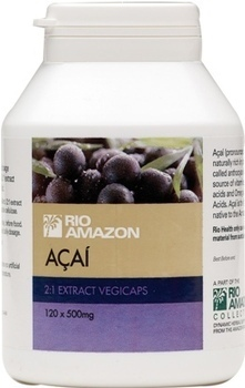 Why take Acai Berry Supplements? - The Finchley clinic | The Finchley clinic | Scoop.it