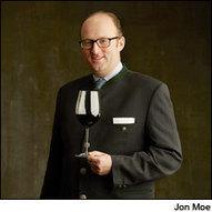 Featured Winemaker: Bordeaux's Prince Robert of Luxembourg | Vitabella Wine Daily Gossip | Scoop.it
