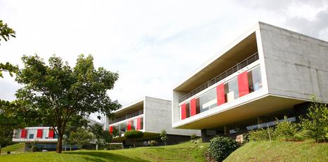 Parques Bibliotecas   #Biblioteca, educación y nuevas tecnologías   Scoop.it