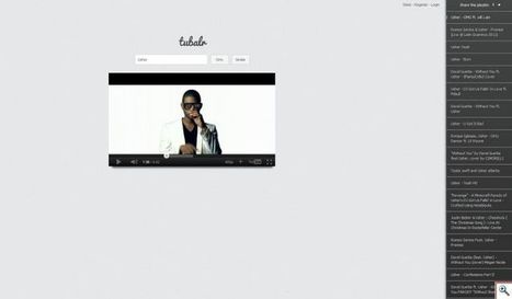 Tubalr : transformez YouTube en un jukebox personnel. | Haute Culture Internet | Scoop.it