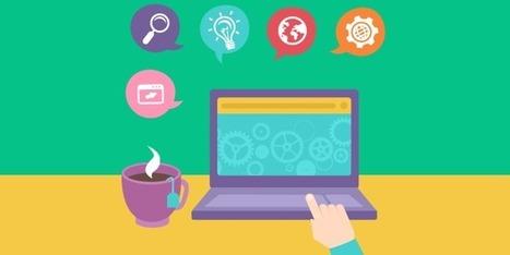 Herramientas y recursos para crear una propuesta de redes sociales [Incluye plantillas] | Engage is the key | Scoop.it