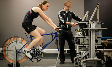 Have you got what it takes to be an Olympic athlete? | Exercise Physiology Homepage | Scoop.it