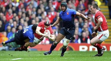 Tournoi des VI Nations: du fighting spirit au french flair... six cultures de rugby différentes   j aime j ai vu jai lu   Scoop.it