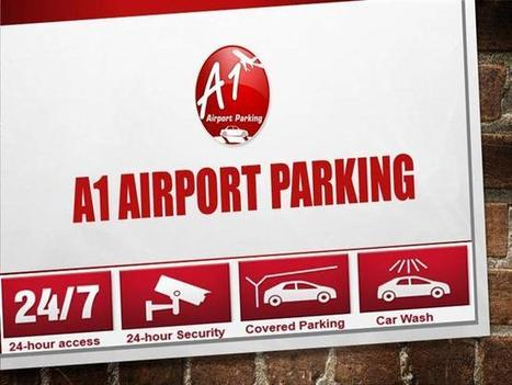 A1 Airport Parking the Perfect Solution for Melbourne Airport | Melbourne Airport Parking | Scoop.it
