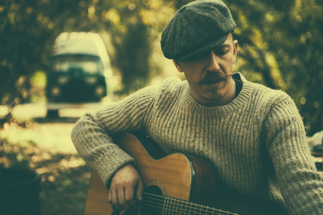 Foy Vance - American Songwriter | The Song Writer | Scoop.it