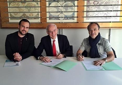 PACA : Tourisme, innovation et management (TIM) nouveau diplôme professionnel BAC+5 à Marseille | Professionnalisation tourisme | Scoop.it