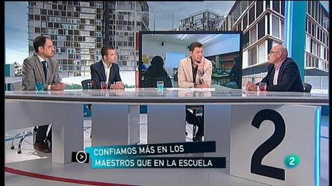 Para Todos La 2 - Debate: Los maestros de escuela, Para todos La 2 - RTVE.es A la Carta | Recull diari | Scoop.it