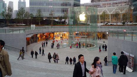 Sur le chemin de l'intelligence artificielle, Apple veut connaître vos émotions - Tech - Numerama | Innovation, Big Data, Open Data, Internet of Things, Smart Homes & Cities, 3D printing | Scoop.it