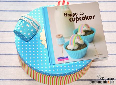Happy Cupcakes, libro de recetas para niños - Gastronomía & Cía | cupcakes | Scoop.it