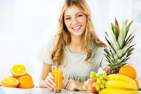 Healthy Detox Diet: Things That Help You Get the Best Benefits | Diet Plan | Scoop.it