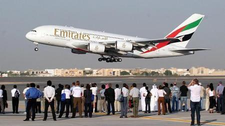 Airbus looks to fit more passengers on to A380 superjumbo | Aviation & Airliners | Scoop.it