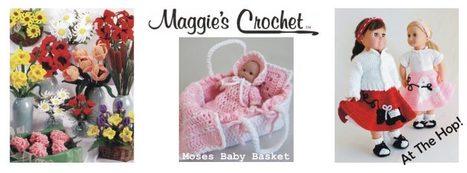 Case Study on Maggie Crochet « SocialAppsHQ Blog | Social Media Marketing | Scoop.it