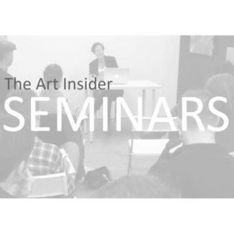 Art Event: THE ART INSIDER SEMINARS: Understanding Copyright   Right to Share Events   Scoop.it