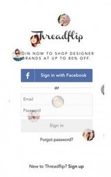 The Power of the Facebook Login on Mobile Apps | Mobile Marketing | Scoop.it