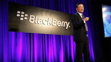 BlackBerry buys UK mobile technology startup Movirtu | Ecommerce logistics and start-ups | Scoop.it