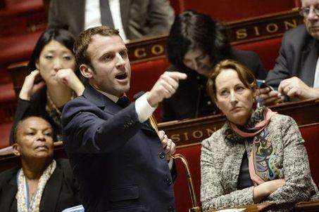 La loi Macron achoppe aussi sur le droit de l'environnement | Chronique d'un pays où il ne se passe rien... ou presque ! | Scoop.it