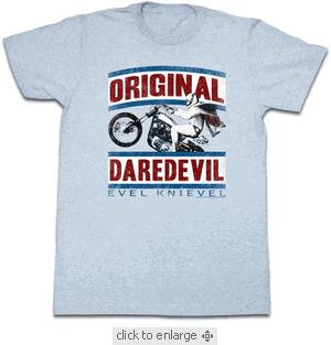 Men - Daredevil Mens Lightweight Tees | Buy sunday funday tee vintage movie t- shirts | Scoop.it