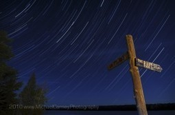 Indy Photo Coach Blog » Star Trails and Basic Astrophotography | photography | Scoop.it