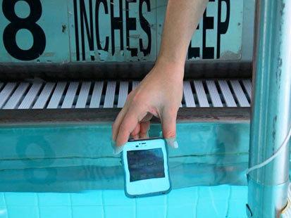 Wet Phone? Here's How to Resurrect It | Australian e-health | Scoop.it