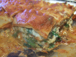 There is NO Way That Lasagna Was Vegan...Just NO Way!!! - TheHippyHomemaker | TheHippyHomemaker | My Vegan recipes | Scoop.it