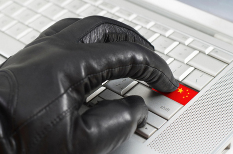 10 Ominous State-Sponsored Hacker Groups | Technology in Business Today | Scoop.it