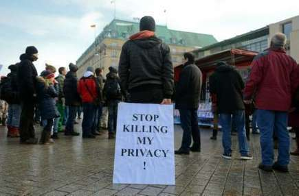 EU, US reach data protection deal allowing Europeans to sue over privacy breaches | News we like | Scoop.it