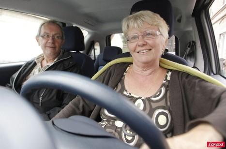 Encore une proposition de loi pour les seniors | Seniors | Scoop.it