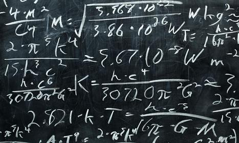 Maths and physics PhDs offered £40,000 salary to become teachers | Educatec | Scoop.it