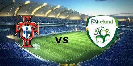 Prediksi Portugal vs Republik Irlandia 11 Juni 2014   KASKUSBOLA.COM: 100% Berita, Prediksi Sepak Bola Terkini   Scoop.it
