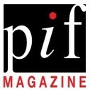 The Ashtray is Full and on Fire ~ by Brett Stout | Pif Magazine | Wooden Ash Tray | Scoop.it