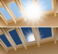 Smarter Window Materials Can Control Light and Energy - ScienceBlog.com   Science   Scoop.it