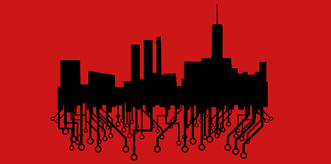 Hacking Law and Governance with Startup Cities | Startup Cities ... | Startup Cities | Scoop.it