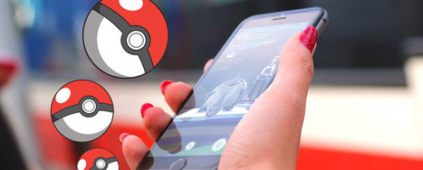 10 Pokemon Go Tips that Every Beginner Needs To Know | ANALYZING EDUCATIONAL TECHNOLOGY | Scoop.it