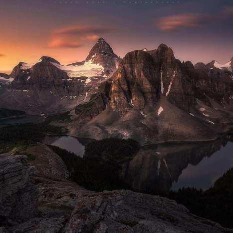 Wonderful Nature Landscapes by Jason Darr | PhotoHab | Scoop.it
