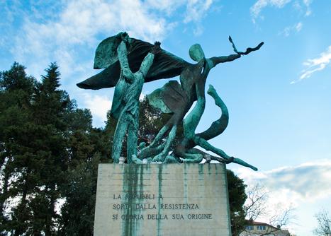 Pietre della Memoria - Progetto nazionale | Généal'italie | Scoop.it