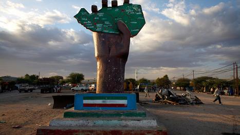 Somaliland: Der ungeliebte Musterschüler | Afrika | Scoop.it