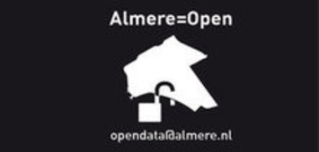 Opendata: Almere = open! | Almere Smart Society | Scoop.it